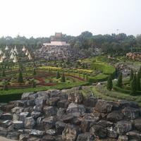 Сад Nong Nooch /Nong Nooch Garden/