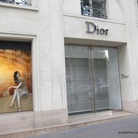 """""""Диор"""" (Dior)"""