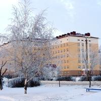 улица Белова