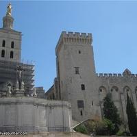 Башня Папского дворца