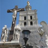Нотр-Дам-де-Дом (Notre Dame des Doms)