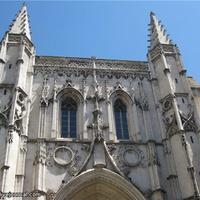 Церковь Сен-Пьер (Eglise Saint-Pierre)