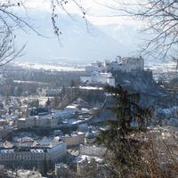 Хоэнзальцбург (Hohensalzburg)