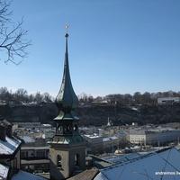 Церковь Имберг (Imbergkirche)