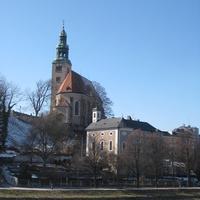 Церковь Мюлльн