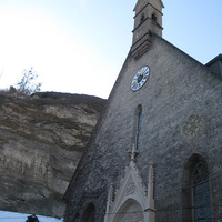 Церковь Св.Власия (Burgerspitalkirche St.Blasius)