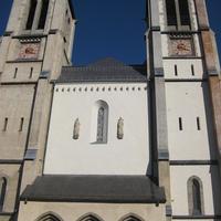 Церковь Св. Андрея (Kirche St. Andra)