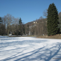 Парк Франца Иосифа I