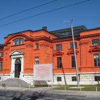 Кунстлерхаус (Kuntslerhaus)