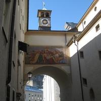 Зальцбург (Salzburg)