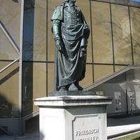 Фридрих Шиллер (Friedrich Schiller)