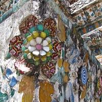 Керамика на храмах