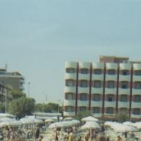 Мизано, пляж, гостиницы