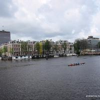 Река Амстел
