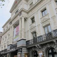 Королевский Театр Карре