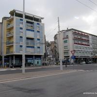 Улица Фламиниа