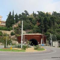 Холм Астаньо