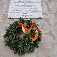 Мемориал 01.11.1943