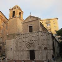 Церковь Св.Марии делла Пьяцца