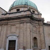 Церковь Св. Пеллегрино и Терезы