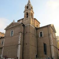 Церковь Св.Причастия