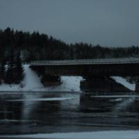бурмантовский мост сегодня