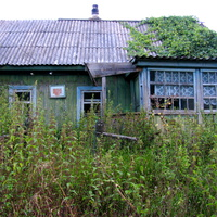 Альдинский фельдшерско-акушерский пункт.... бывший.