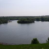 Телепинський ставок