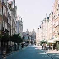 Гданьск