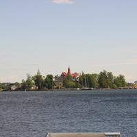 Водная зона Хельсинки