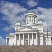 Кафедральный собор Лютеранской церкви на Сенатской площади