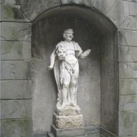 Статуя у Малой колокольни