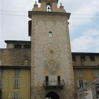 Малая колокольня