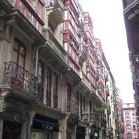 Улица Капелагиле
