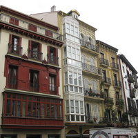 Площадь Сантьяго