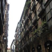 Улица Тендерия