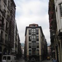 Улица Гурутце