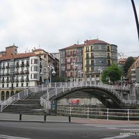 Мост Рибера