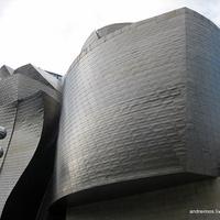 Музей Гуггенхайма