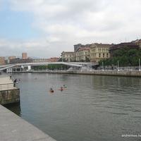 Река Нервьон