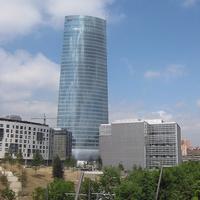 "Башня ""Ибердрола"""