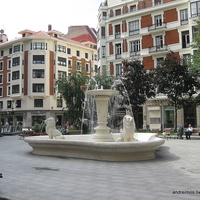 Площадь Хадо