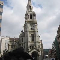 Церковь Св.Хосе