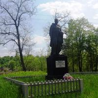 """Яровое""""Вечная слава героям павшим за родину в Великой Отечественной войне 1941-45 г"""