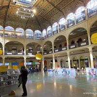 Библиотека Салаборса