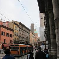 Улица Риццоли