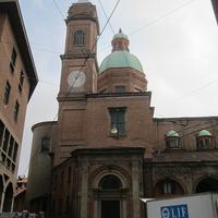 Церковь Св. Варфоломея и Каетана