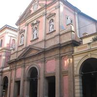 Церковь Сан Бенедетто