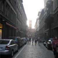 Улица Капрарие