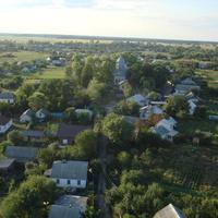 c.Брусилов. церква